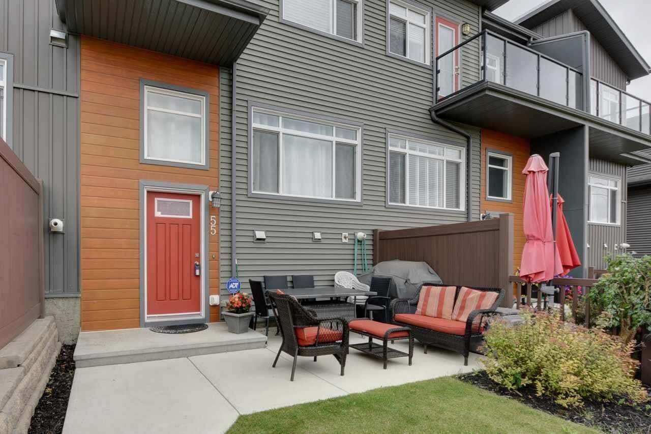 55 - 7503 Getty Gate NW, Edmonton | Image 2