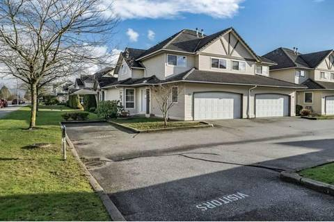 Townhouse for sale at 758 Riverside Dr Unit 55 Port Coquitlam British Columbia - MLS: R2375920