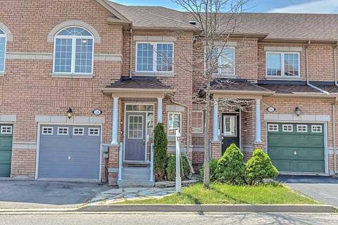 Townhouse for sale at 8 Townwood Dr Unit 55 Richmond Hill Ontario - MLS: N4514837