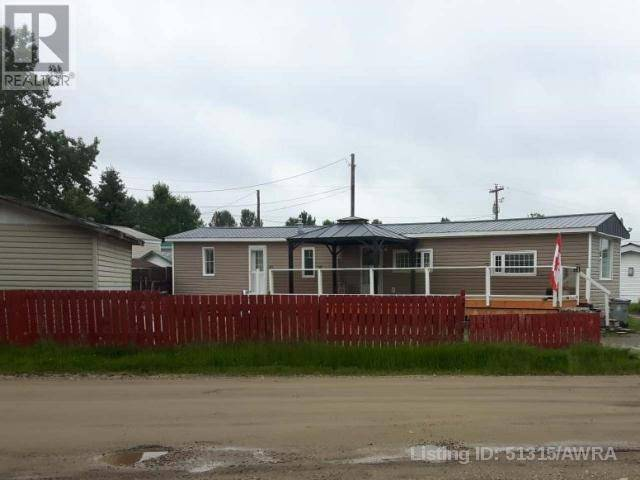Home for sale at 810 56 St Unit 55 Edson Alberta - MLS: 51315