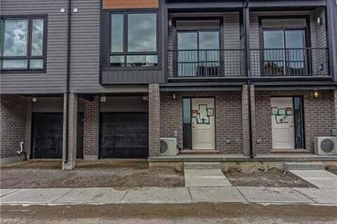 Townhouse for sale at 819 Kleinburg Dr Unit 55 London Ontario - MLS: 261089