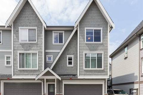 Townhouse for sale at 8217 204b St Unit 55 Langley British Columbia - MLS: R2393223