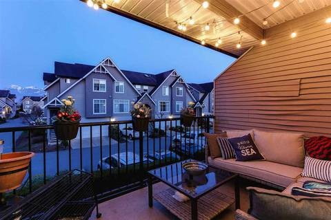 Townhouse for sale at 8881 Walters St Unit 55 Chilliwack British Columbia - MLS: R2369885