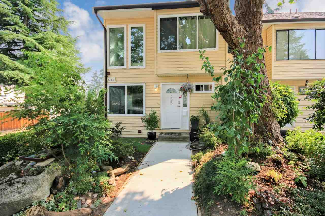 Sold: 55 - 9362 128 Street, Surrey, BC