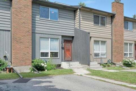 Townhouse for sale at 9908 Bonaventure Dr Southeast Unit 55 Calgary Alberta - MLS: C4303227