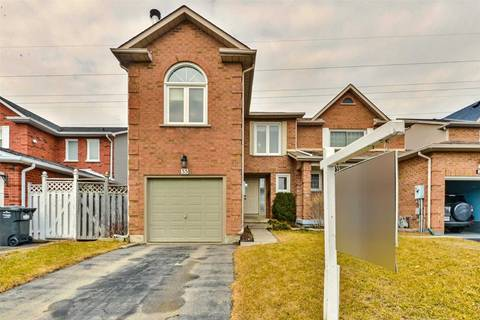 Townhouse for sale at 55 Acadian Hts Brampton Ontario - MLS: W4392204