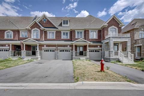 Townhouse for sale at 55 Agava Cres Brampton Ontario - MLS: W4552193