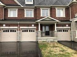 Townhouse for rent at 55 Agava St Brampton Ontario - MLS: W4649505