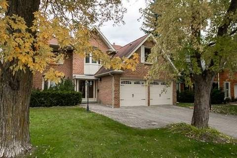 House for sale at 55 Aileen Rd Markham Ontario - MLS: N4376544