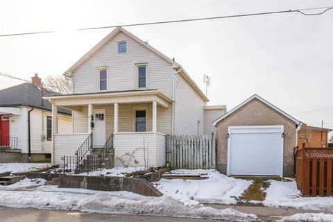 House for sale at 55 Albert St Thorold Ontario - MLS: X4713857