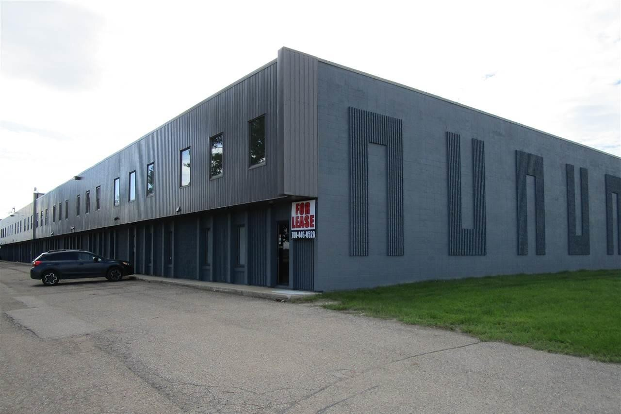 Commercial property for sale at 55 Alberta Av Spruce Grove Alberta - MLS: E4205185