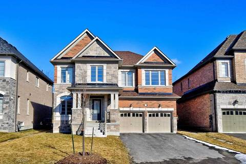 House for sale at 55 Alf Neely Wy Newmarket Ontario - MLS: N4387512