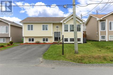 House for sale at 55 All Saints Rd Cbs Newfoundland - MLS: 1197329