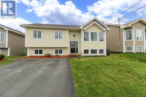 House for sale at 55 All Saints Rd Conception Bay South Newfoundland - MLS: 1197329