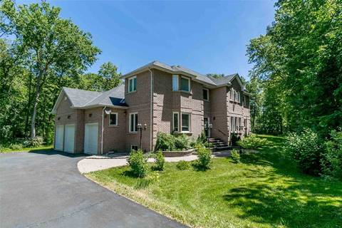 House for sale at 55 Andrews Dr Bradford West Gwillimbury Ontario - MLS: N4517660