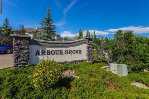 Condo for sale at 55 Arbour Grove Cs NW Calgary Alberta - MLS: A1015992
