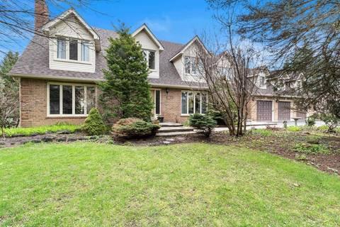 House for sale at 55 Archerhill Ct Aurora Ontario - MLS: N4404489