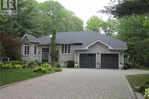 House for sale at 55 Arnill Cres Wasaga Beach Ontario - MLS: 204379