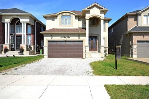 House for sale at 55 Ascoli Dr Hamilton Ontario - MLS: X4583119