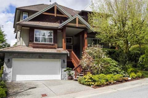 House for sale at 55 Ashwood Dr Port Moody British Columbia - MLS: R2451556