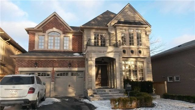 For Sale: 55 Avenue Road, Richmond Hill, ON | 4 Bed, 5 Bath House for $2,299,999. See 18 photos!