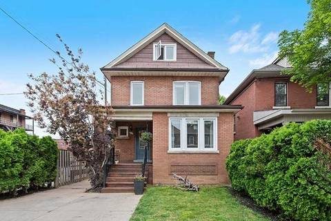 House for sale at 55 Balmoral Ave Hamilton Ontario - MLS: X4494244