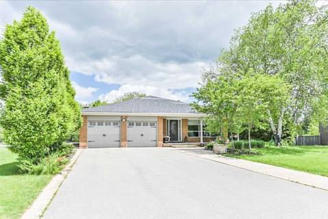 House for sale at 55 Banner Ln King Ontario - MLS: N4603307