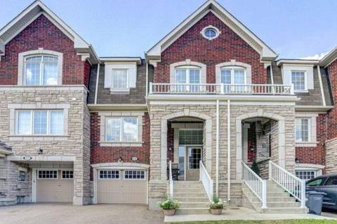 Townhouse for sale at 55 Bannister Rd Brampton Ontario - MLS: W4516828