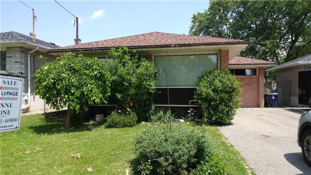 Removed: 55 Barford Road, Toronto, ON - Removed on 2018-07-17 09:54:09