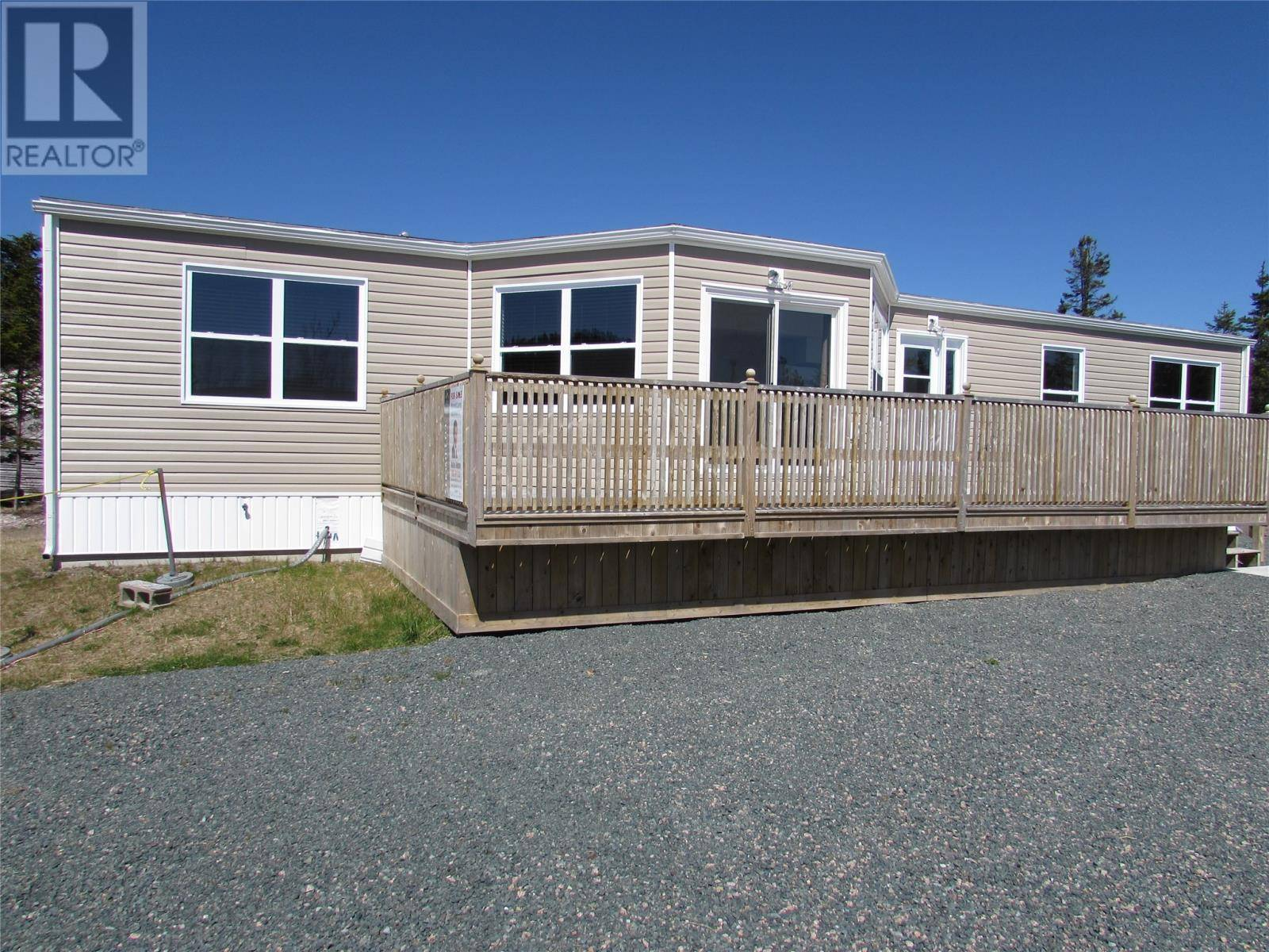 House for sale at 55 Barrys Island Rd Avondale Newfoundland - MLS: 1197015