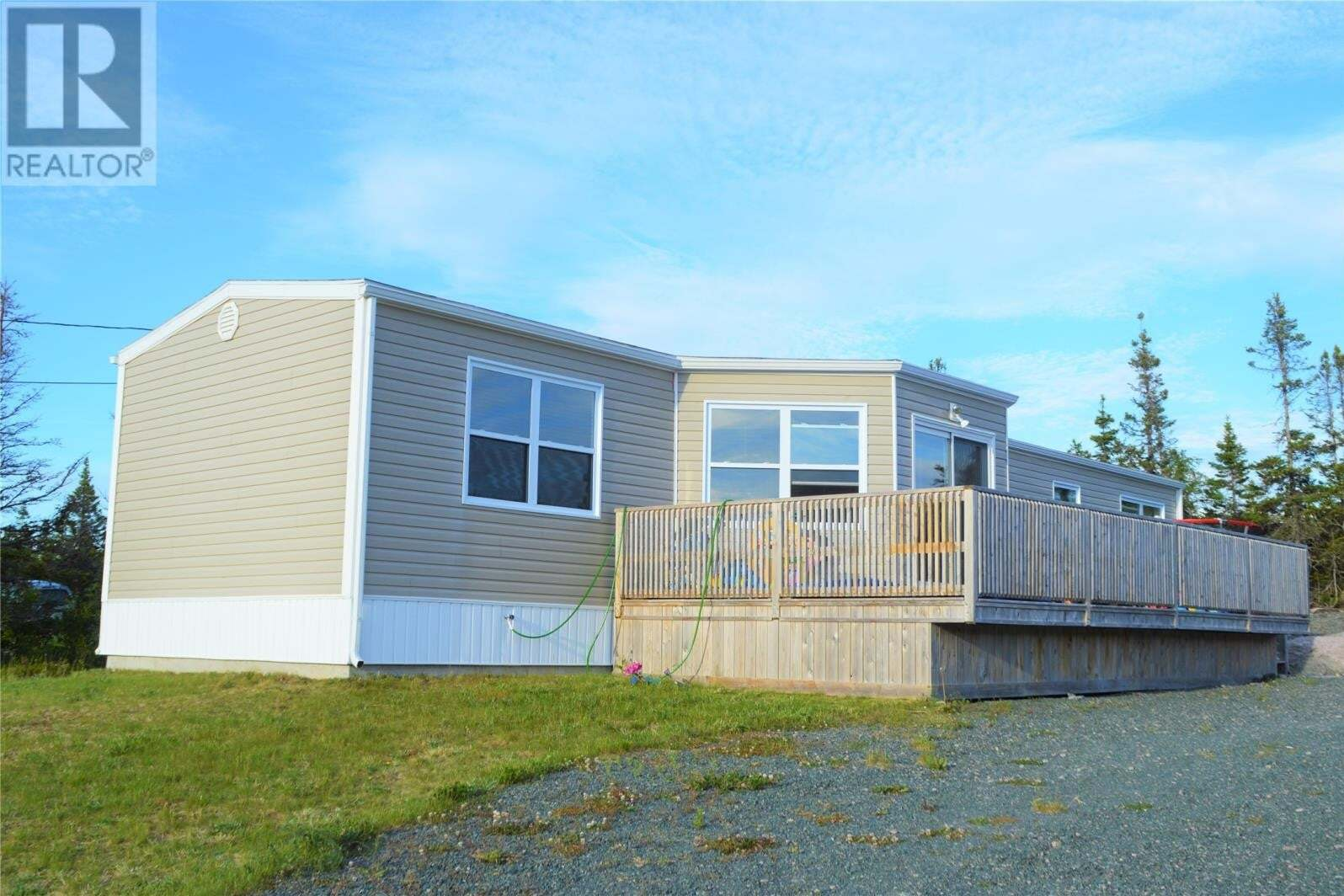 House for sale at 55 Barrys Island Rd Avondale Newfoundland - MLS: 1216768