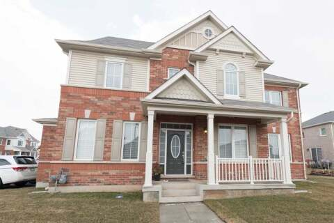 House for rent at 55 Bastia St Hamilton Ontario - MLS: X4815386