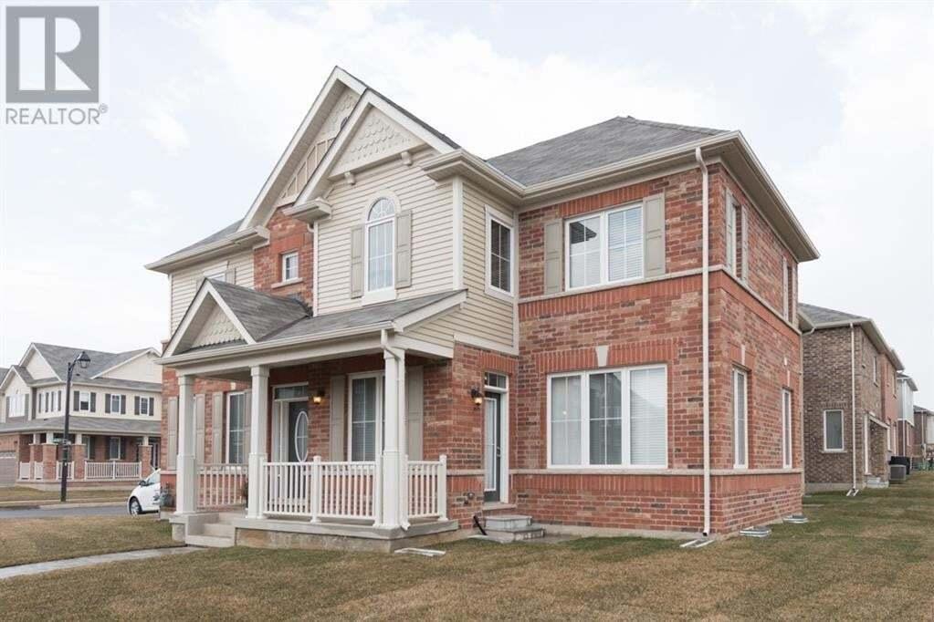 House for rent at 55 Bastia St Waterdown Ontario - MLS: 30814508