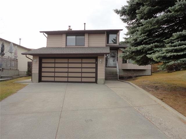 Sold: 55 Bedwood Place Northeast, Calgary, AB