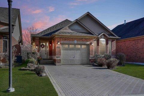 Townhouse for sale at 55 Bella Vista Tr New Tecumseth Ontario - MLS: N4992846