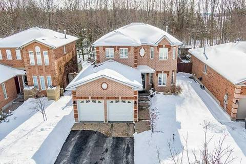 House for sale at 55 Benson Dr Barrie Ontario - MLS: S4690366