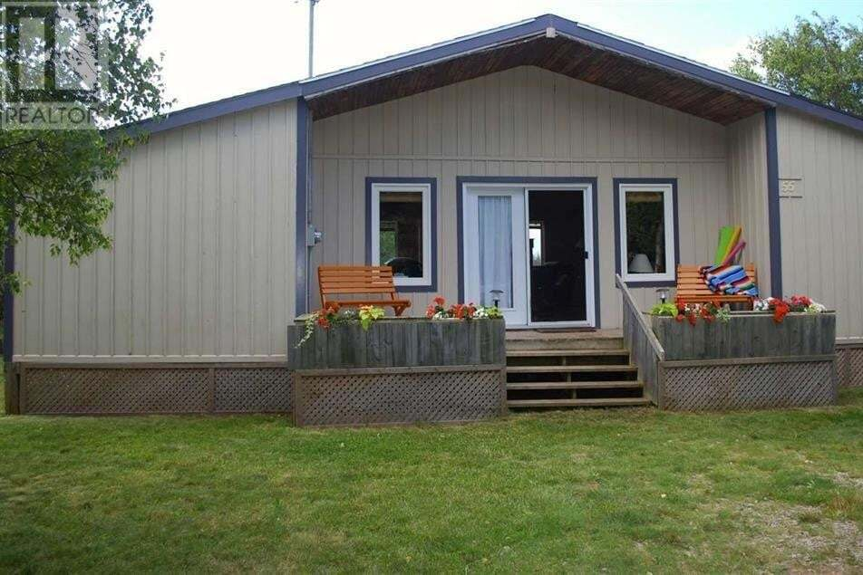 Residential property for sale at 55 Birch Haven Rd Savage Harbour Prince Edward Island - MLS: 202008537