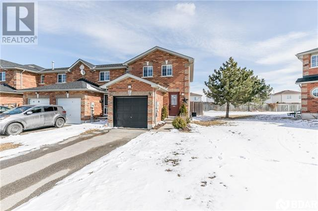 Sold: 55 Black Cherry Crescent, Barrie, ON