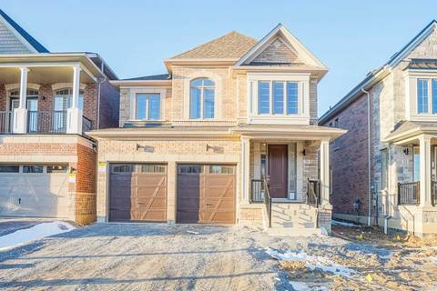 House for sale at 55 Blenheim Circ Whitby Ontario - MLS: E4679111