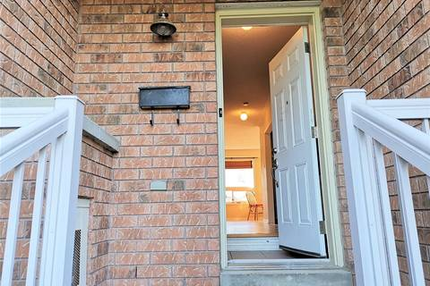 Townhouse for sale at 55 Bonello Cres Whitby Ontario - MLS: E4502951