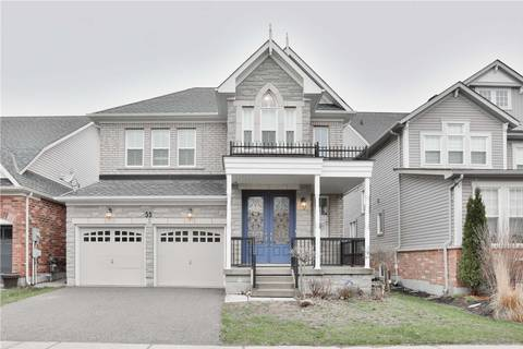 House for sale at 55 Boyces Creek Ct Caledon Ontario - MLS: W4440038
