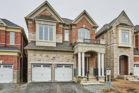 House for sale at 55 Brabin Circ Whitby Ontario - MLS: E4436925