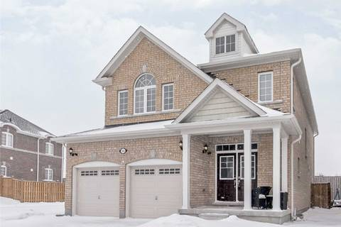 House for sale at 55 Bramsey St Georgina Ontario - MLS: N4692752