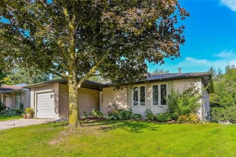 House for sale at 55 Brenda Blvd Orangeville Ontario - MLS: W4921932