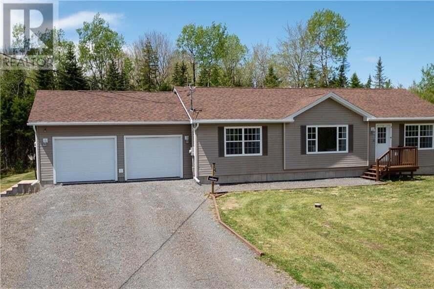 House for sale at 55 Brett Jonathon Dr Rusagonis New Brunswick - MLS: NB043896