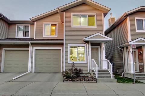 Townhouse for sale at 55 Bridleridge Manr Southwest Calgary Alberta - MLS: C4273937