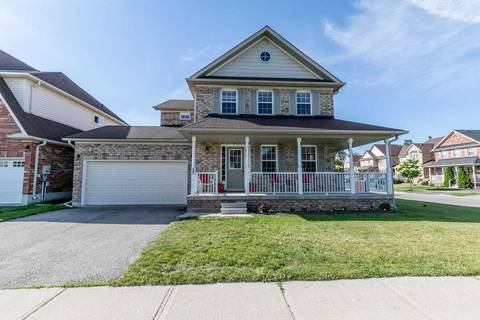 House for sale at 55 Brookwood Dr Barrie Ontario - MLS: S4514840
