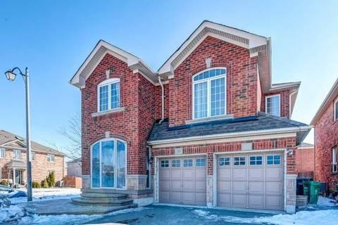 House for sale at 55 Bushmill Circ Brampton Ontario - MLS: W4699480
