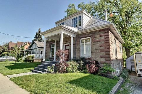 House for sale at 55 Caithness St Haldimand Ontario - MLS: X4547275