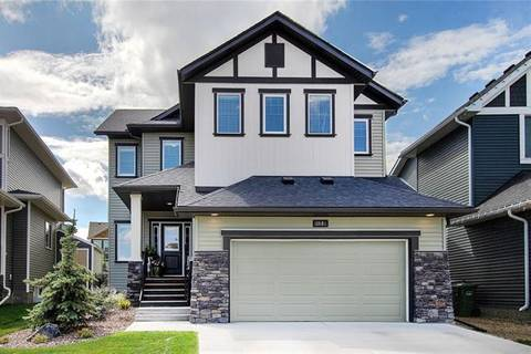 House for sale at 55 Canals Cs Southwest Airdrie Alberta - MLS: C4287208